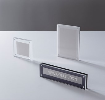 Display Frames MAGNET