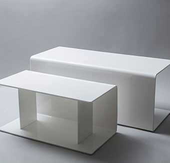 Coffee Table DUO