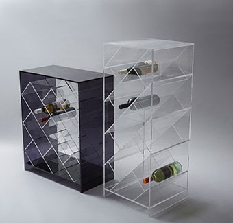 Wine Rack VINO