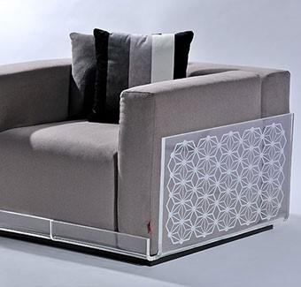 Sofa PIEGA A1