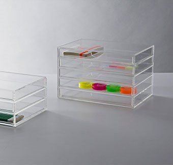 Storage Boxes Large