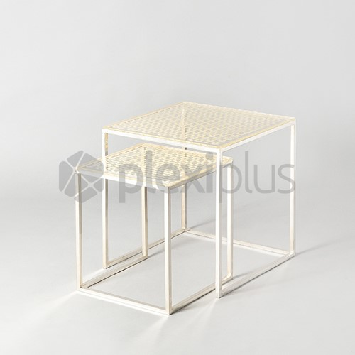 Nest Tables CUBO