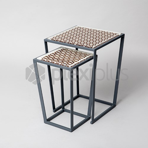 Nest Tables CONIC