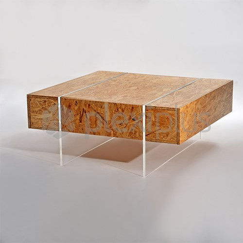 Coffee Table LIMA