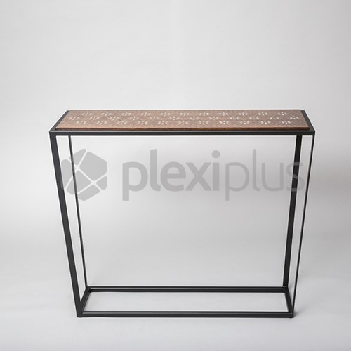 Console CONIC Mother Of Pearl